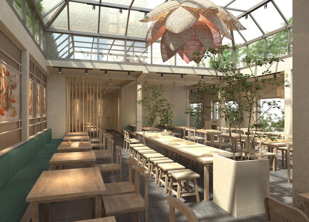 Nhà hàng Chay 4An