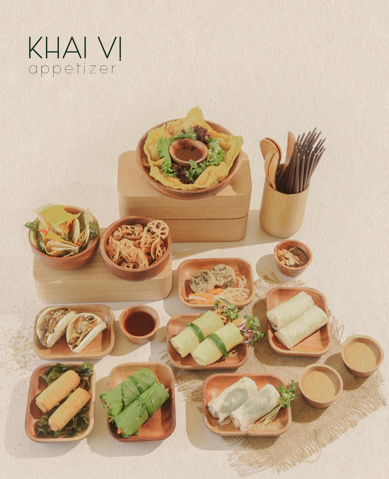 Nhà hàng Chay 4An1