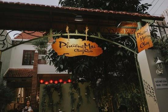 Nhà hàng Phương Mai Chay