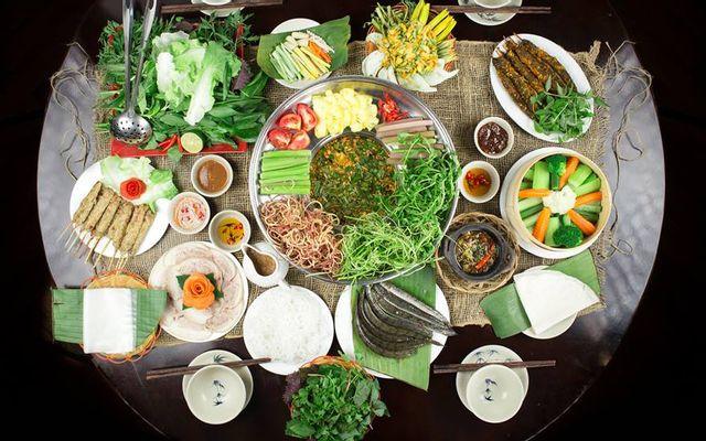 Nhà hàng Phương Nam - món ngon miền Nam
