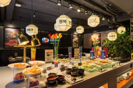 Review Top 5 những nhà hàng Quận 1 đồ ăn ngon, chất lượng.