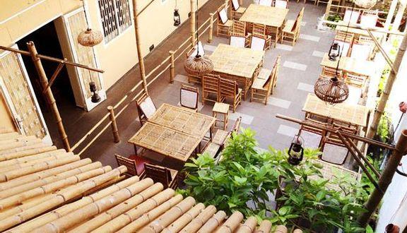 Nhà hàng quận 6 Hương đồng