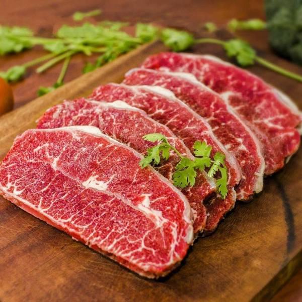Nhà hàng quận 6 Mỹ vị bò