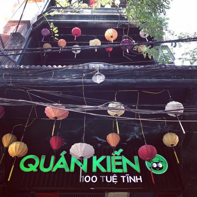 Nhà hàng Quán Kiến