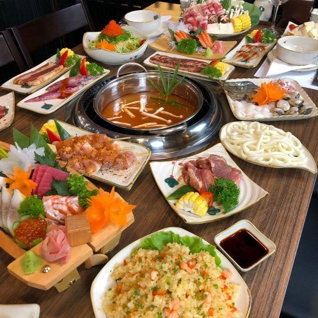 Nhà hàng Tomita Bento