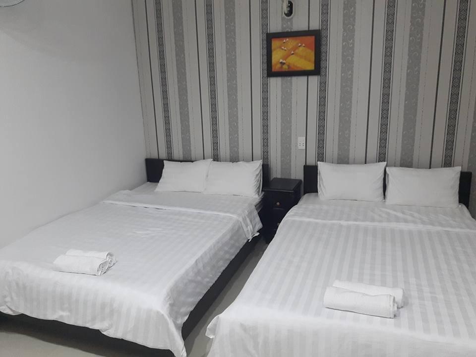 Nhà nghỉ An khang Đà Nẵng