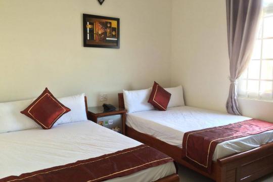 Review top 5 nhà nghỉ đà nẵng giá rẻ và thuận tiện nhất khi du lịch tại đây