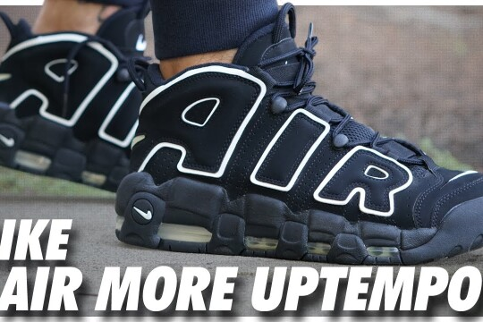 Review top 5 mẫu giày Nike thời trang, cá tính nhất đối với giới trẻ