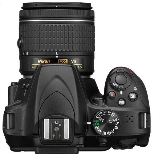 Nikon D3400 KIT 18-55 VR
