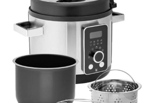 Review Top 5 sản phẩm nồi áp suất siêu bền, nấu siêu ngon