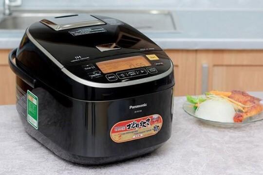 Review Top 5 nồi cơm điện cao tần có thiết kế đẹp mắt và hiệu quả nấu nhanh chóng