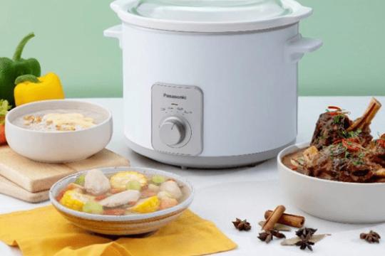 Review top 5 sản phẩm nồi nấu chậm an toàn và bền bỉ
