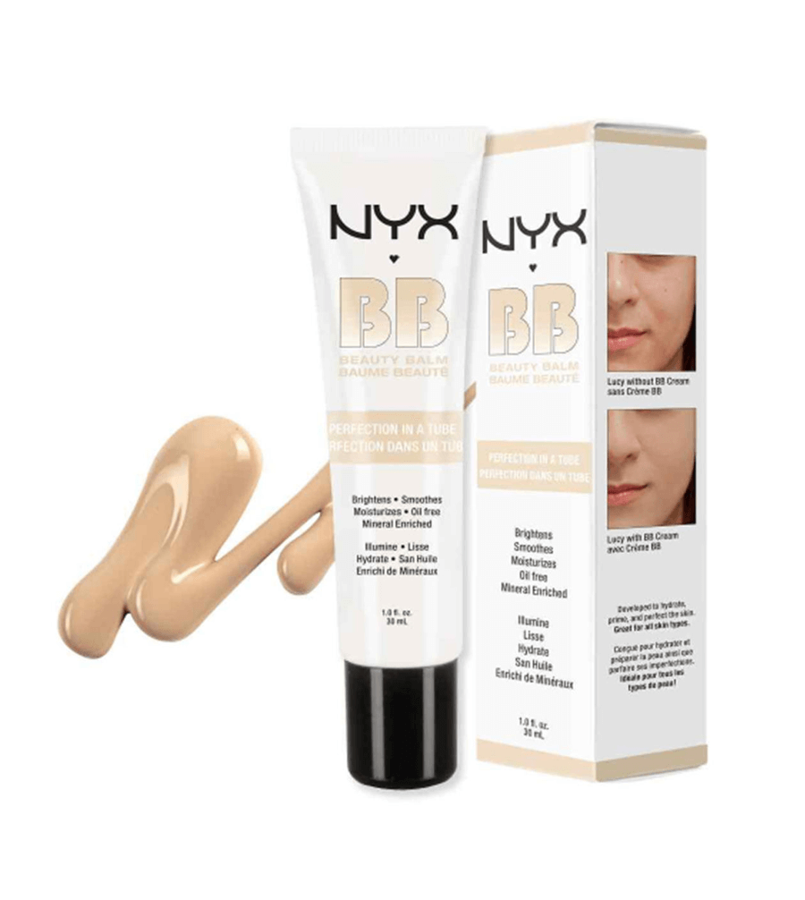 NYX BB Beauty Balm