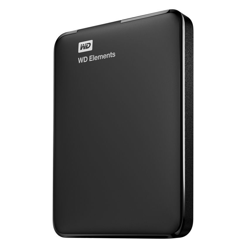 Ổ cứng di động Western Digital Elements 1 TB 2.5 USB 3.0