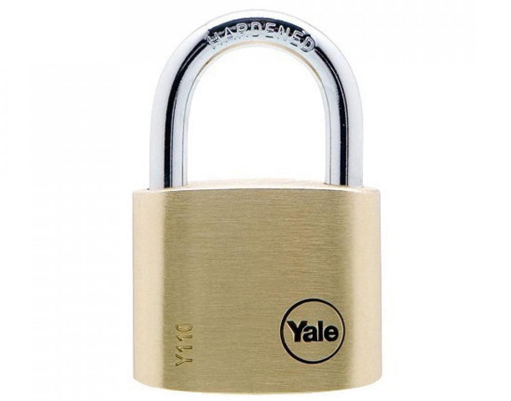 Ổ khóa cửa Yale Y110-1
