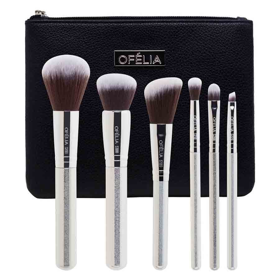 Ofelia Brush set