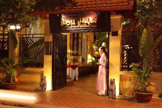 Review top 5 nhà hàng Ba Đình ngon, chất lượng giá rẻ nhất hiện nay