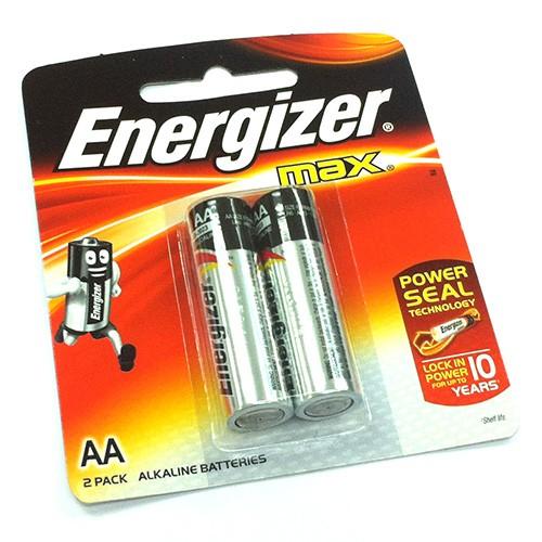 Pin AA Energizer chính hãng E91 BP2