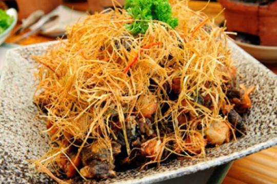 Review top 5 quán ăn đêm tại Củ Chi vừa nổi tiếng, món ăn lại ngon không kém