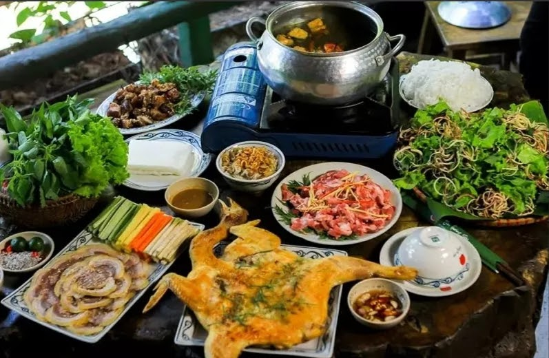 Quán Sài Gòn 1