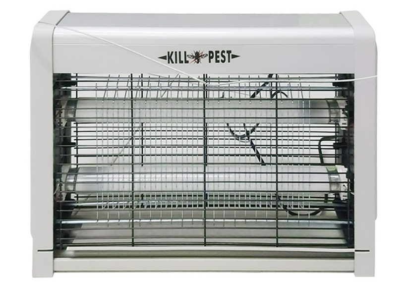 Quạt hút muỗi kill pest 2008-60W-1
