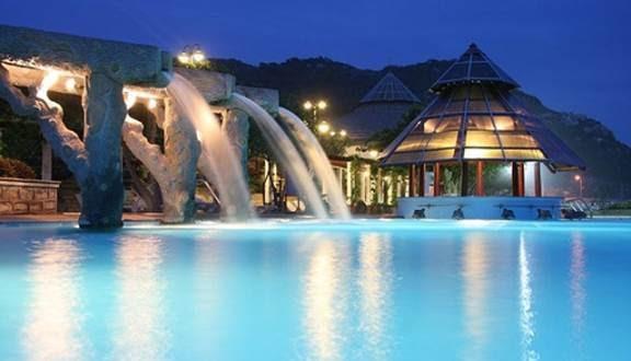 Resort Long Hải Long Hải Beach