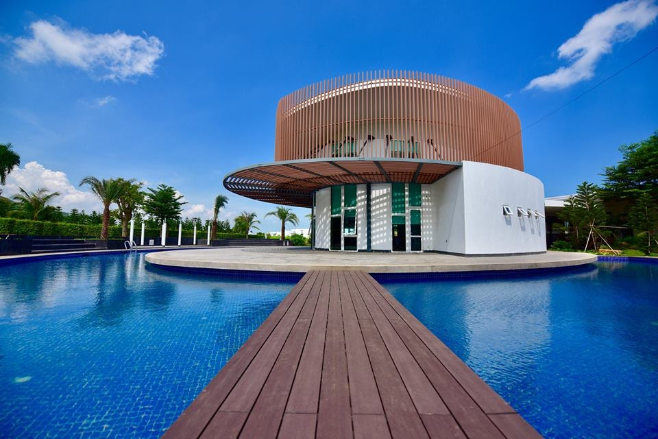 Resort Long Hải Oceanami Villas & Beach Club