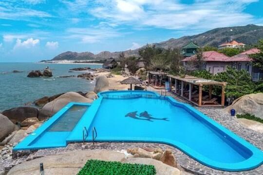 Review top 5 resort Long Hải có view tốt, chất lượng hoàn hảo