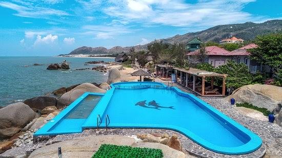 Resort Long Hải Thùy Dương Long Hải