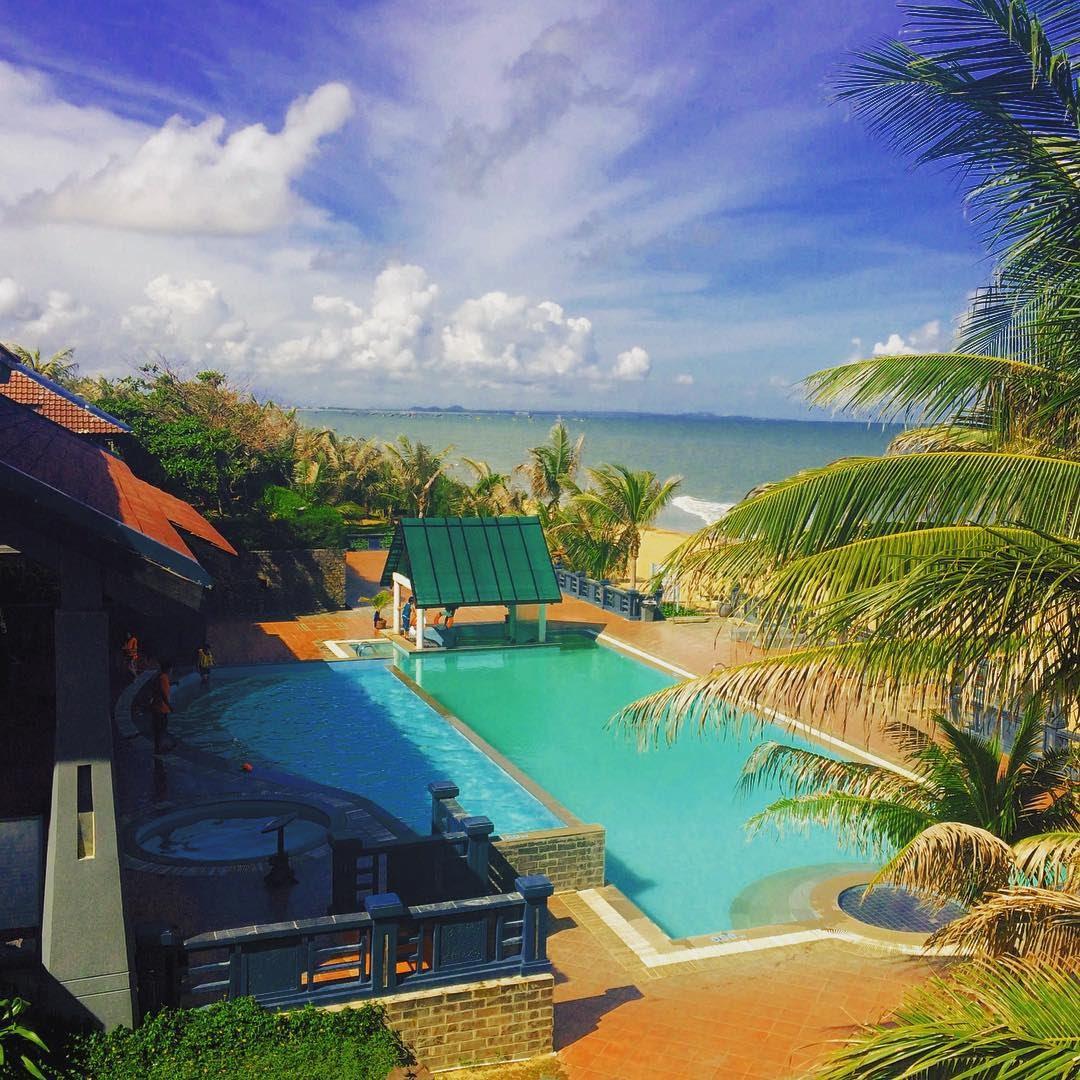 Resort Long Hải Tropicana Beach