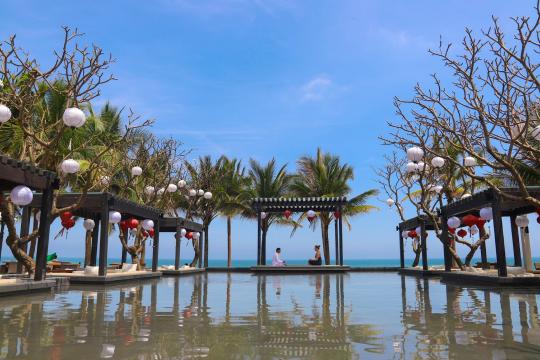Review Top 5 resort Đà Nẵng hiện đại bậc nhất, mang lại những trải nghiệm tuyệt vời