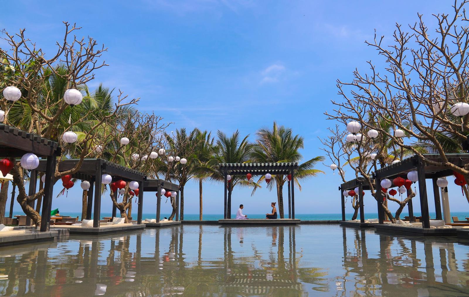Resort Naman Retreat Đà Nẵng 2