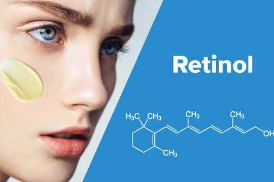 Retinol là gì? Cách sử dụng retinol hiệu quả chị em phụ nữ nên bỏ túi