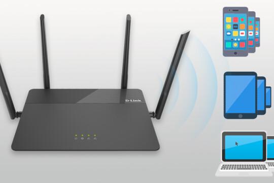 Review top 5 router wifi văn phòng có độ bảo mật cao và khả năng truyền tải wifi cực kỳ tốt