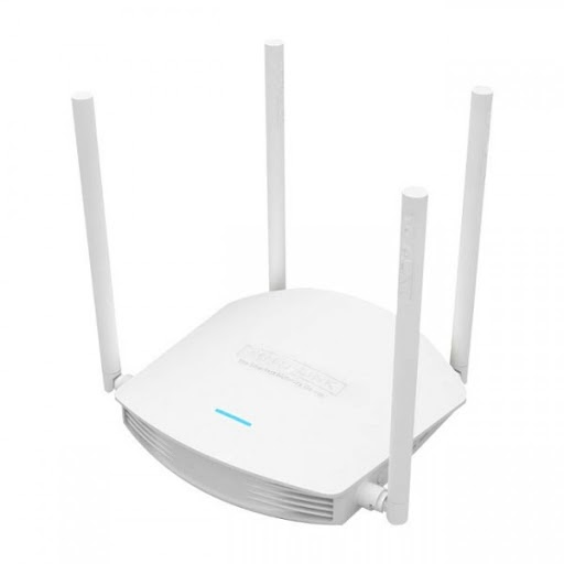 Router Wifi 600Mbps Totolink N600R