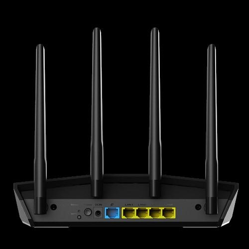 Router wifi gia đình ASUS RT AX55