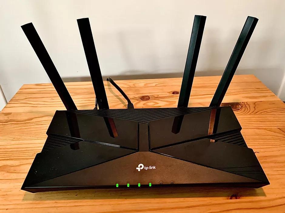 Router wifi gia đình Tplink Archer AX10