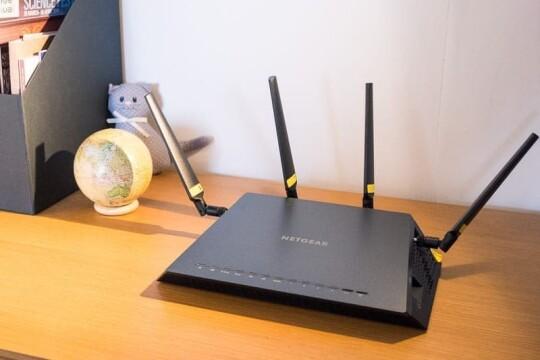 Review top 5 mẫu router wifi gia đình có độ bảo mật cao, thoải mái lướt web