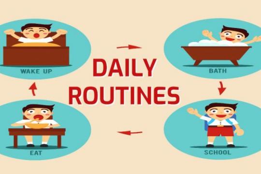 Routine là gì? Cấu trúc và cách sử dụng  như thế nào?