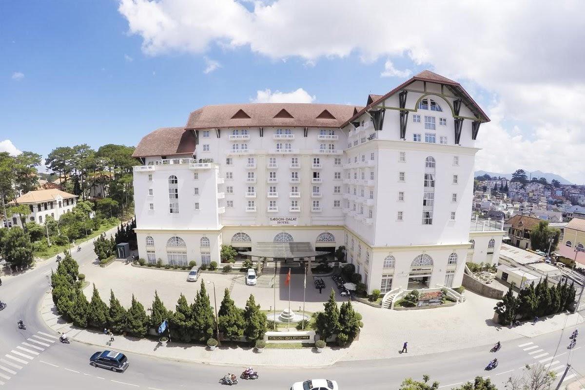 Sài Gòn- Đà Lạt Hotel