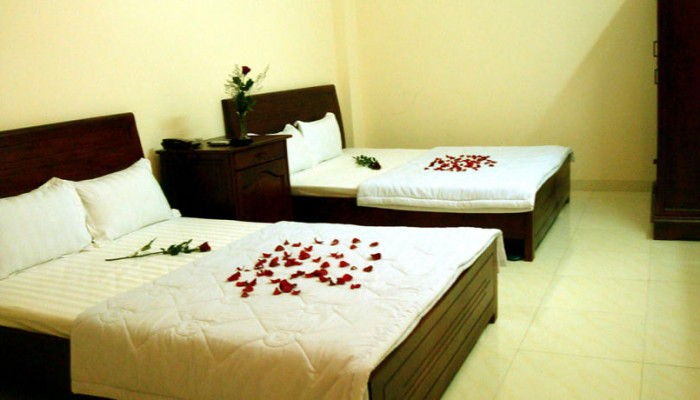 Seaside Hotel 2