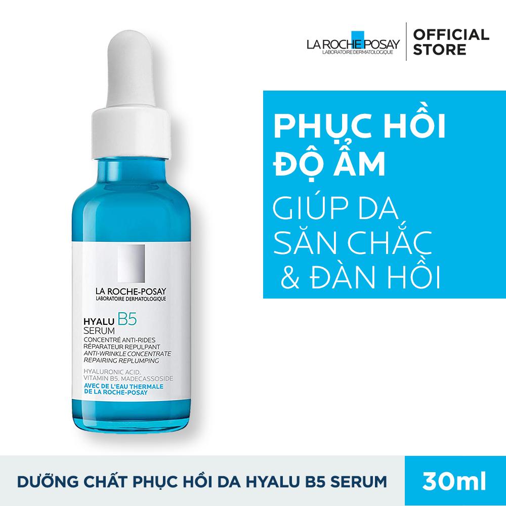 Serum- La Roche-Posay Hyalu B5 Hyaluronic Acid