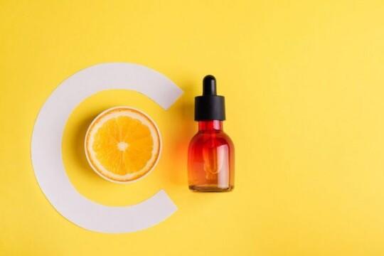 Review top 5 serum vitamin C dưỡng da hoàn hảo nhất