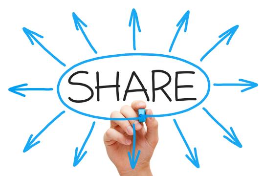 Share là gì? Share biểu thị điều gì trong cuộc sống?