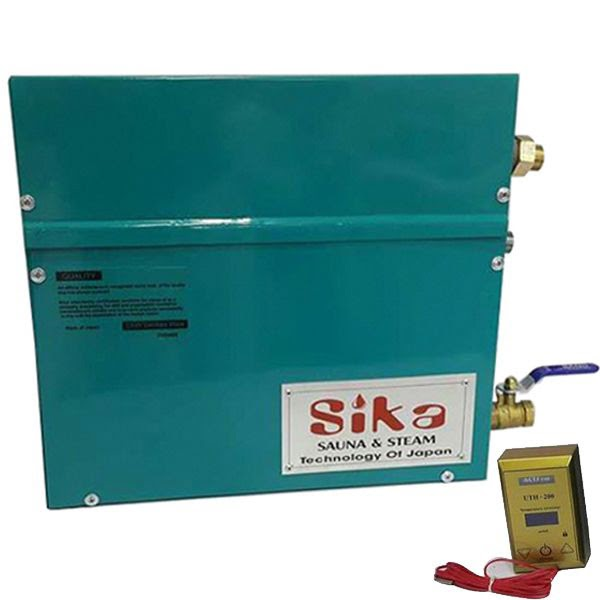 Sika 12kW