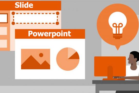 Slide là gì? Một số thuật ngữ thường đi kèm với Slide bạn nên biết