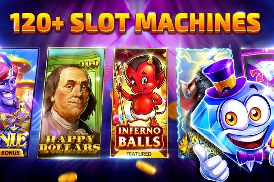 Slots là gì? Nên sử dụng từ slots như thế nào trong giao tiếp?