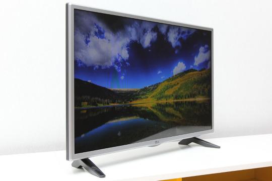 Review top 5 sản phẩm Tivi LG thông minh đa phương tiện