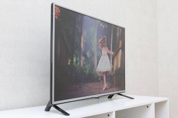 Smart tivi LG 43 inch full HD 43LJ550T