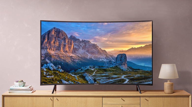 Smart Tivi Samsung 49inch 4k UHD
